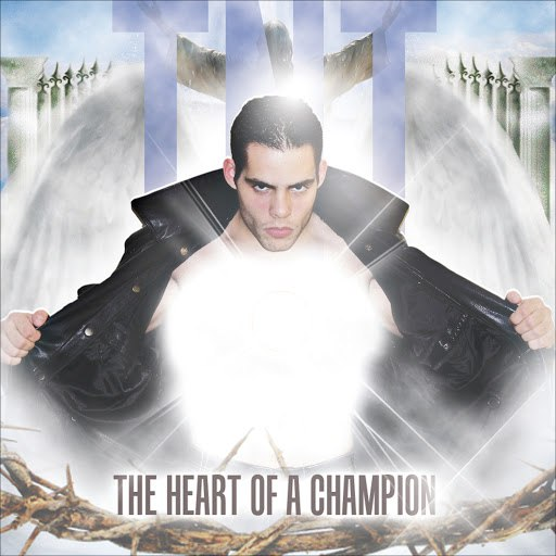 TNT альбом Heart of a Champion