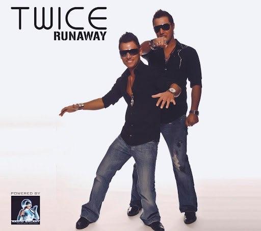 Twice альбом Runaway 2008