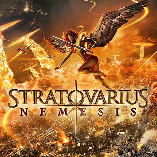 Stratovarius альбом Nemesis