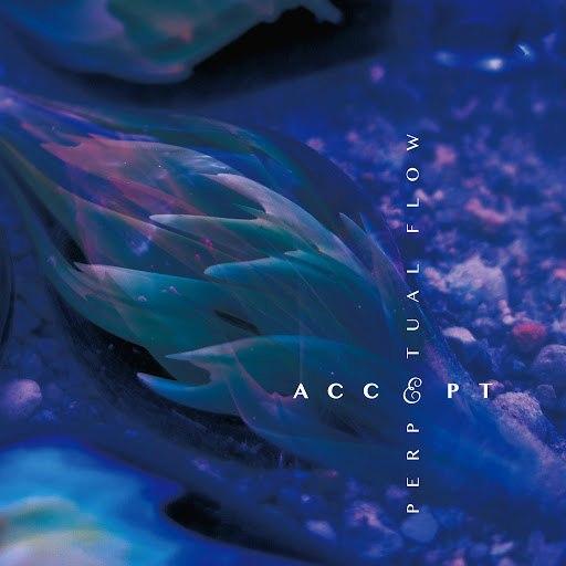 Accept альбом Perpetual Flow