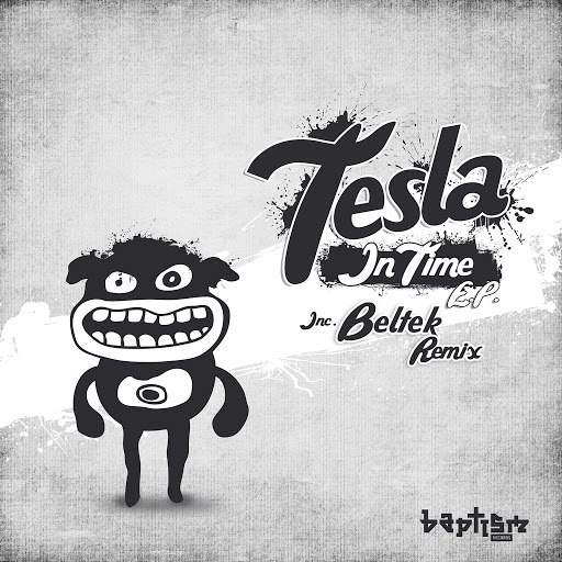 Tesla альбом In Time EP