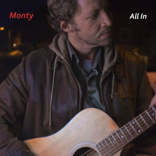 Monty альбом All In
