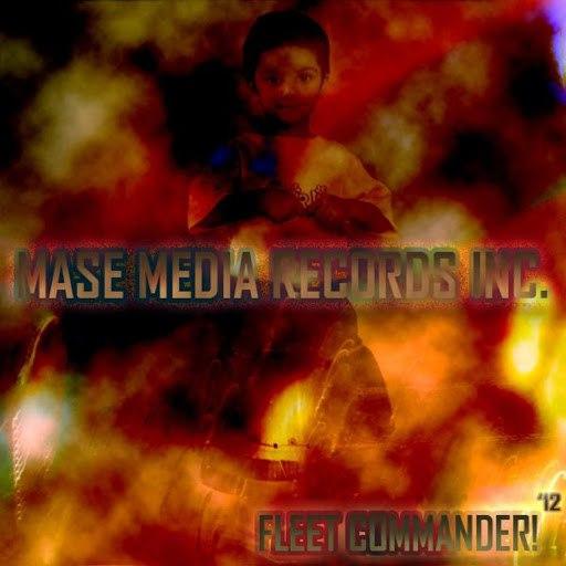 Monty альбом Fleet Commander (Original Edit)