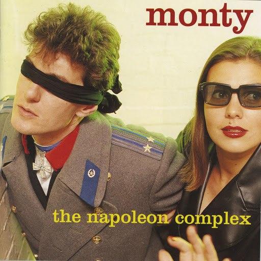 Monty альбом The Napoleon Complex