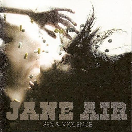 Jane Air альбом Sex & Violence