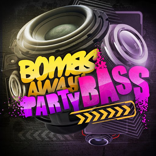 Bombs Away альбом Party Bass featuring The Twins