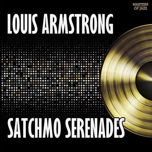Louis Armstrong альбом Satchmo Serenades