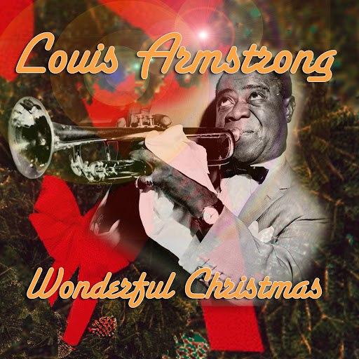 Louis Armstrong альбом Wonderful Christmas