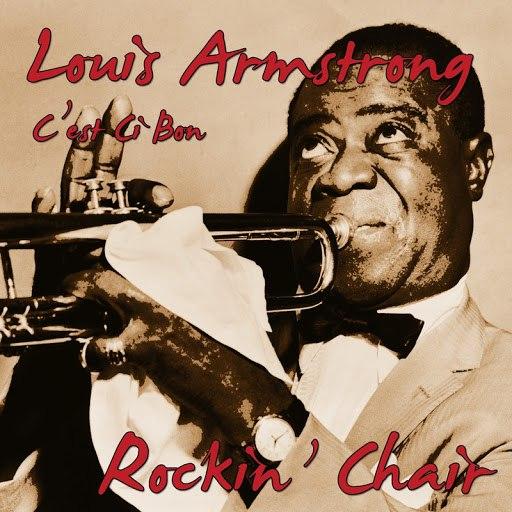 Louis Armstrong альбом Rockin' Chair