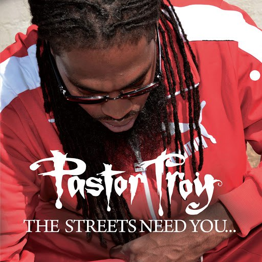 Pastor Troy альбом Go White Boy (feat. Lil Wyte)