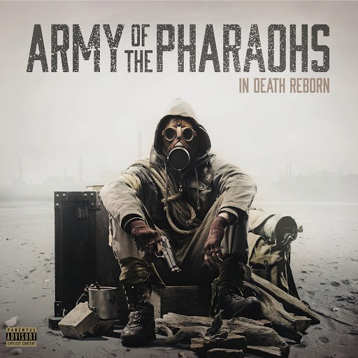 Army of the Pharaohs альбом In Death Reborn