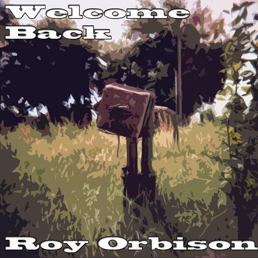 Roy Orbison альбом Welcome Back