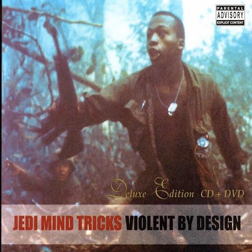Jedi Mind Tricks альбом Violent By Design