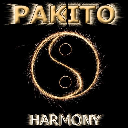 Pakito альбом Harmony