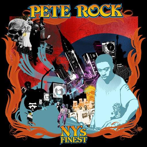 Pete Rock альбом NY's Finest