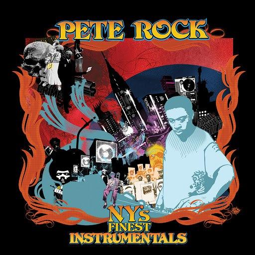 Pete Rock альбом NY's Finest (Instrumentals)
