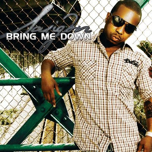 Saigon альбом Bring Me Down