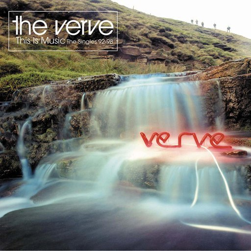 The Verve альбом This Is Music: The Singles 92-98