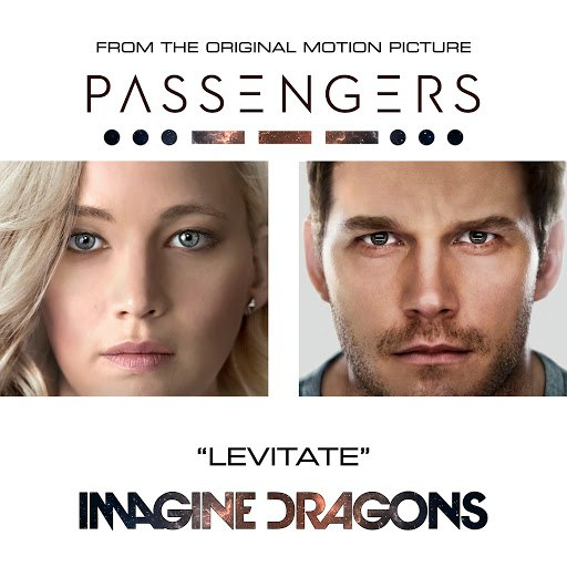 "Imagine Dragons альбом Levitate (From The Original Motion Picture ""Passengers"")"