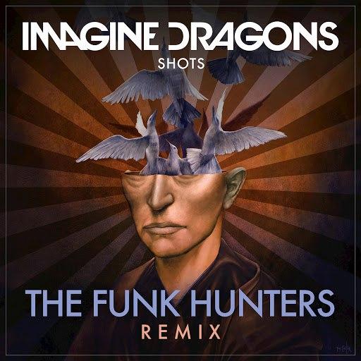 Imagine Dragons album Shots