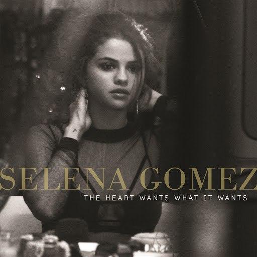 Selena Gomez альбом The Heart Wants What It Wants