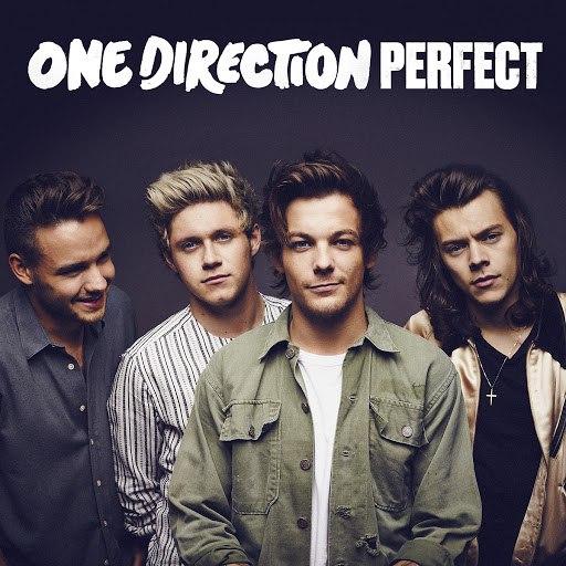One Direction альбом Perfect