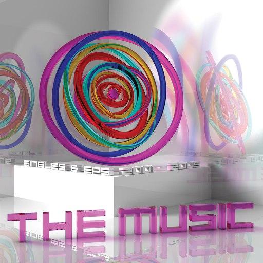 The Music альбом Singles & EPs: 2001-2005