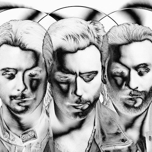 Swedish House Mafia альбом Until Now