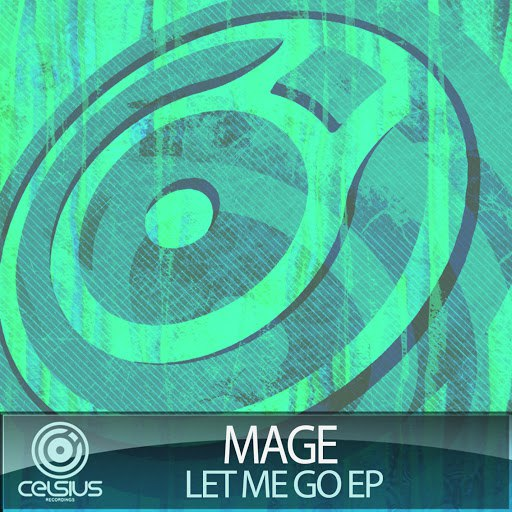 Mage альбом Let Me Go EP