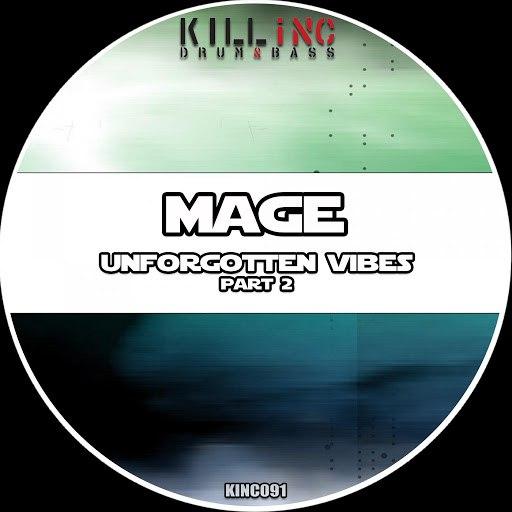 Mage альбом Unforgotten Vibes, Pt. 2