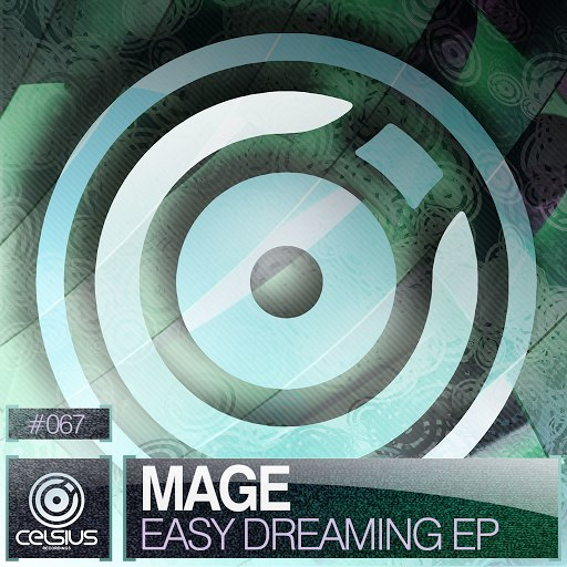 Mage альбом Easy Dreaming EP