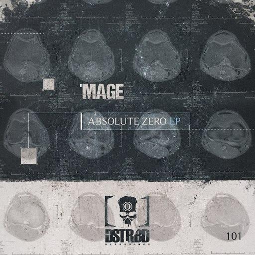 Mage альбом Absolute Zero EP
