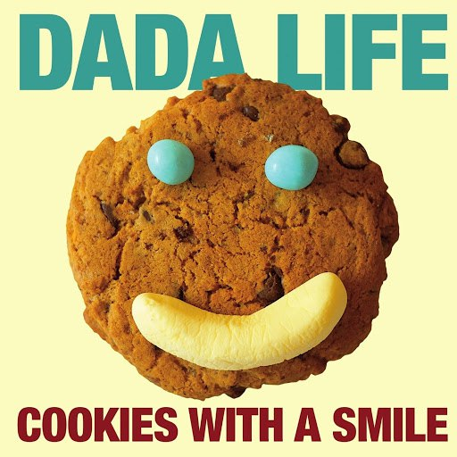 Dada Life альбом Cookies With A Smile