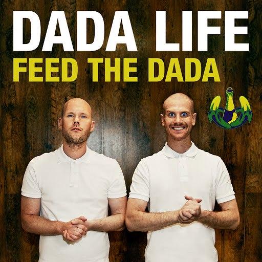 Dada Life альбом Feed The Dada