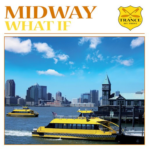 MIDWAY альбом What If