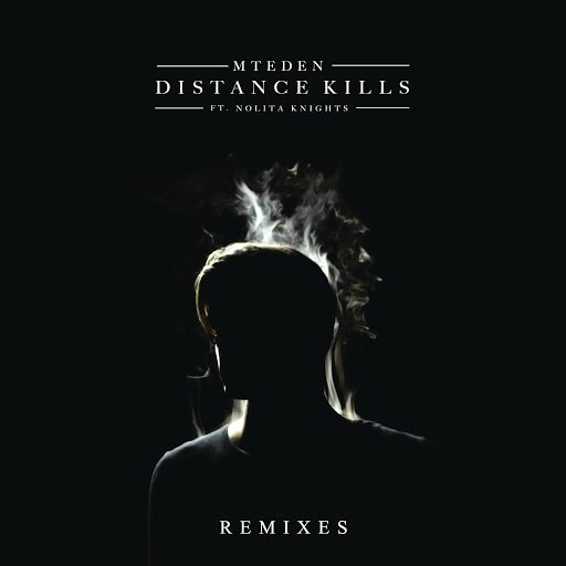 Mt Eden альбом Distance Kills (Remixes)