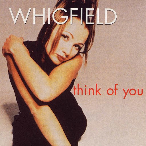 Whigfield альбом Think of You