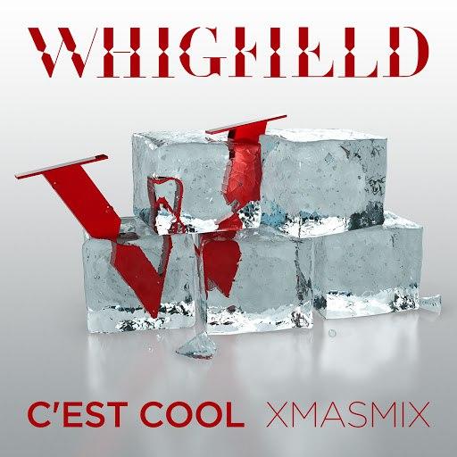 Whigfield альбом C'est Cool (XMASMIX)