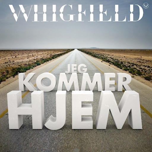 Whigfield альбом Jeg Kommer Hjem