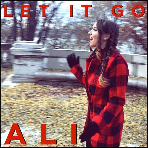 Ali Brustofski альбом Let It Go