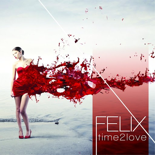 Felix альбом Time to Love