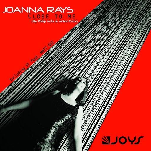 Joanna Rays альбом Close to Me