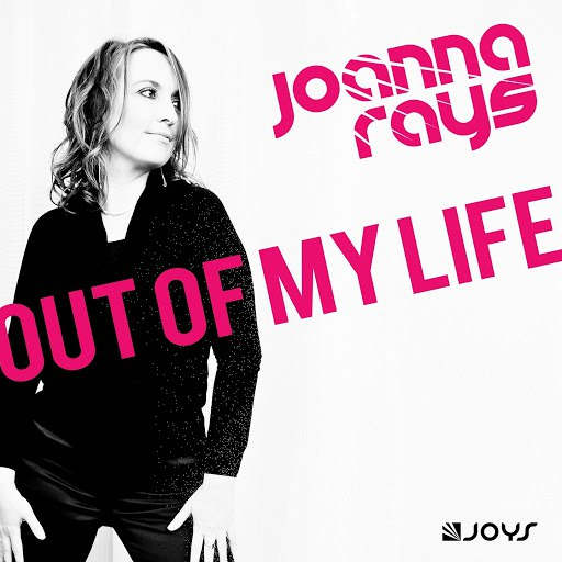 Joanna Rays альбом Out of My Life