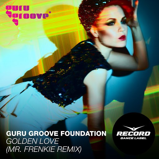 Guru Groove Foundation альбом Golden Love (Mr. Frenkie Remix)