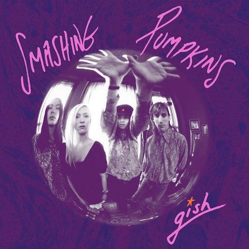 The Smashing Pumpkins альбом Gish
