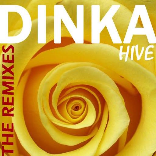 Dinka альбом Hive - The Remixes