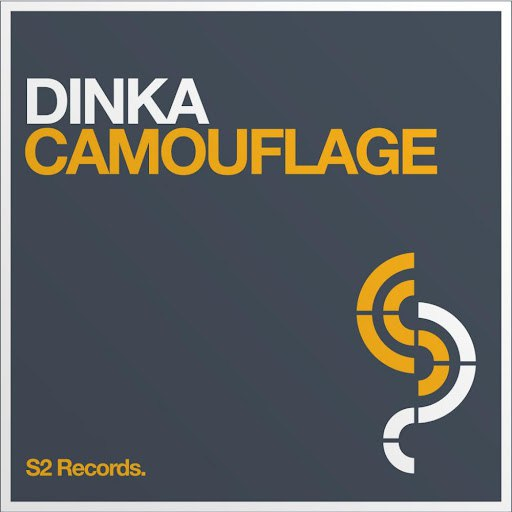 Dinka альбом Camouflage
