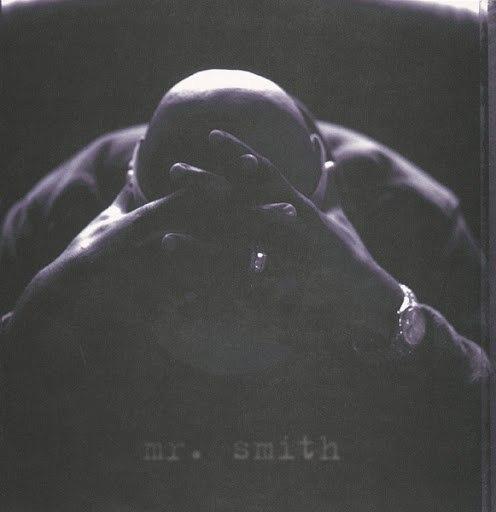 LL Cool J альбом Mr. Smith