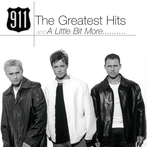 911 альбом The Greatest Hits And A Little Bit More