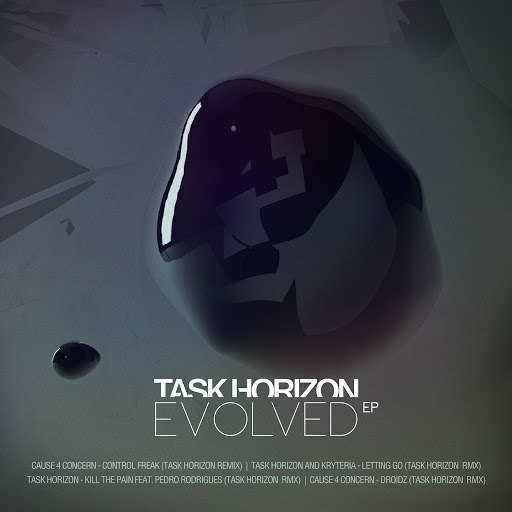 Task Horizon album Evolved